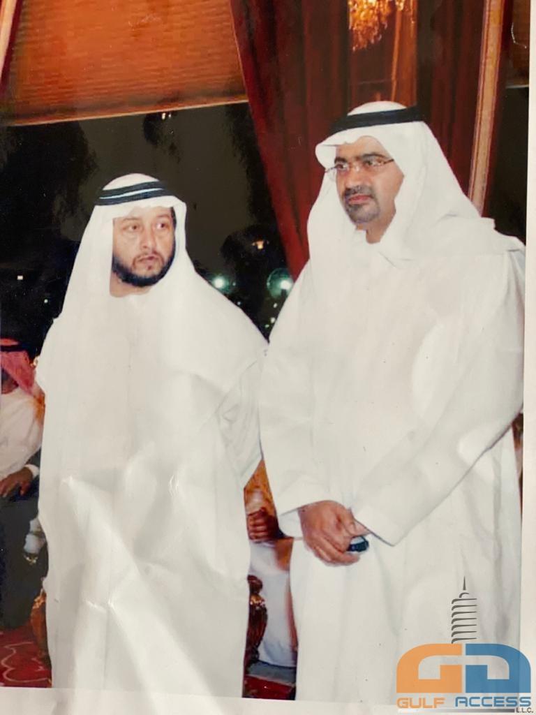 Sheikh Sultan Bin Zayed