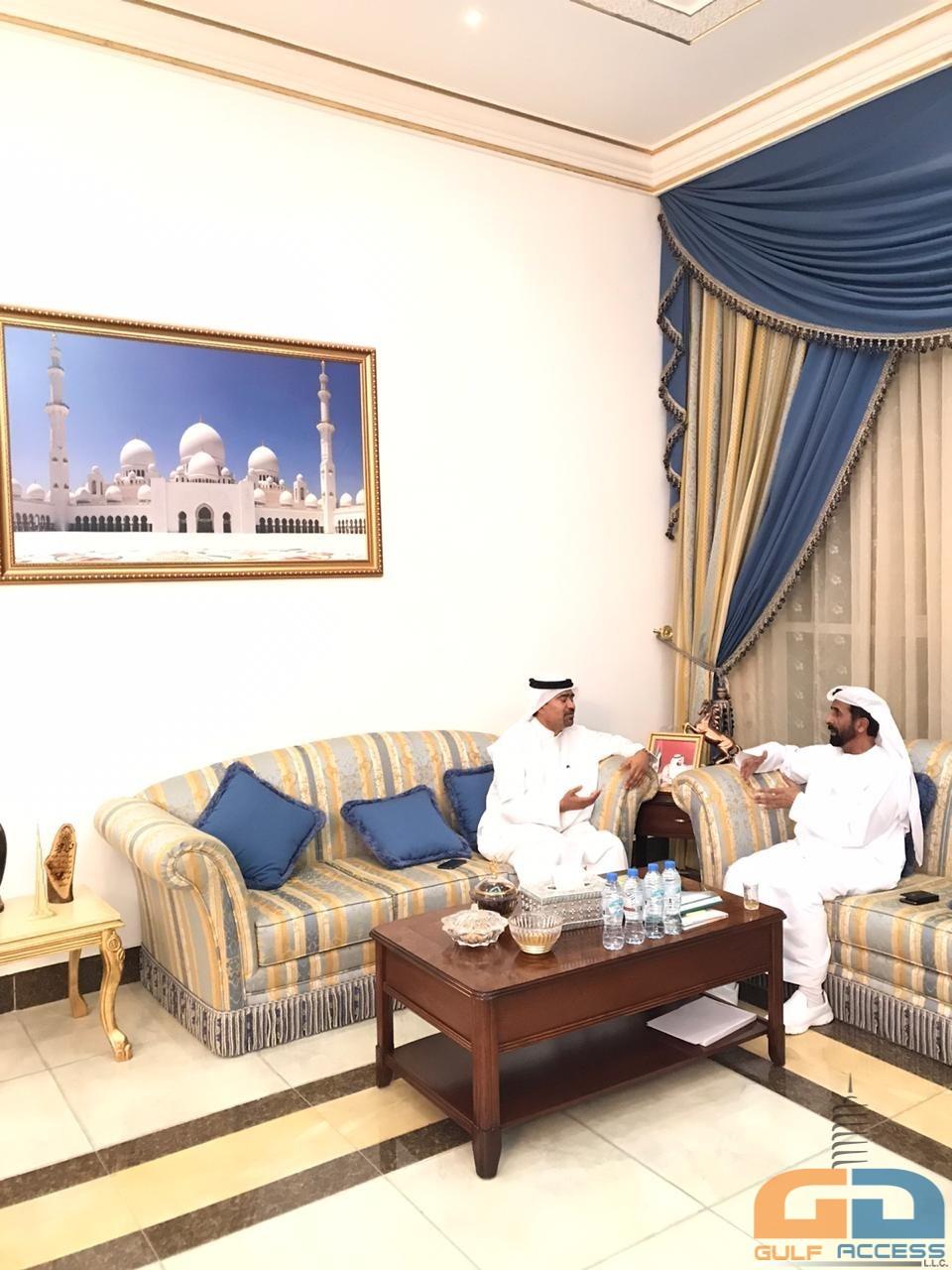 Sheikh Musallam